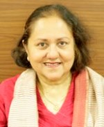 Prof. Freda Swaminathan