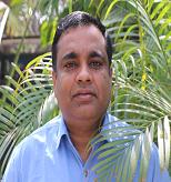 Prof. Vinaytosh Mishra