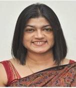 Prof. Anita Tripathy Lal