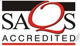 SAQS Accreditation