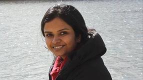 Devina Jain