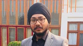 Harjas Singh Kohli