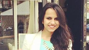 Shivakshi Malik