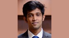 Amartya Chakraborty
