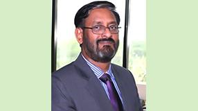 Dr Jitendra K. Das