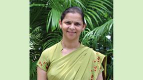 Prof. Mohita Gangwar Sharma