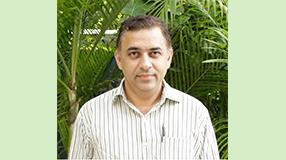 Prof. (Dr.) Rajneesh Chauhan