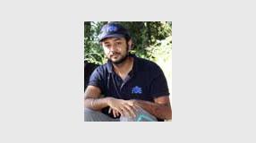 Aashish Agarwal FMG-24
