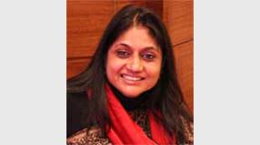 Ritu Bharti