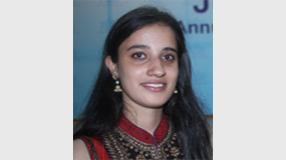Gayatree Anand
