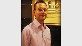 Dr. Ashish Varma