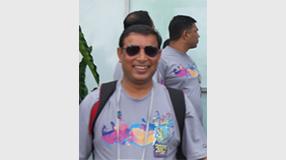 Mr. Sitesh Padhee