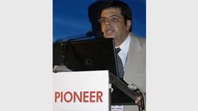 Mr. Vivek Malhotra