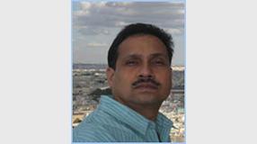 Mr Jyoti Das