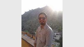 Abhishek Gier