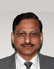 Prof. Vinay Kumar Dutta