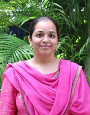 Prof. Sumeet Kaur