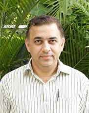 Prof. Rajneesh Chauhan