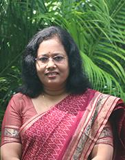 Prof. Sanghamitra Buddhapriya