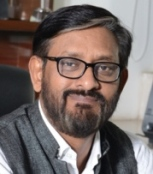 Prof. Jitendra K. Das, Director