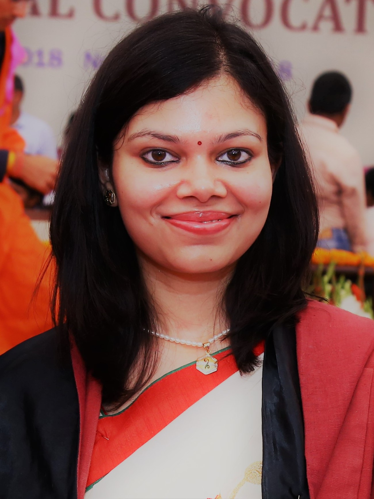 Prof. Harshita