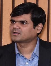 Prof. Faisal Ahmed