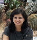 Prof. Aarti Singh