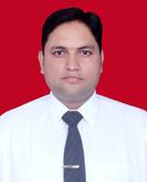Prof. Mayank Yadav