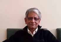 Professor Neeraj Kumar