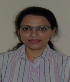Prof. Ayushi Sharma