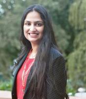 Prof. Chetna Chauhan