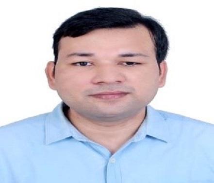 Prof. Gaurav Gupta