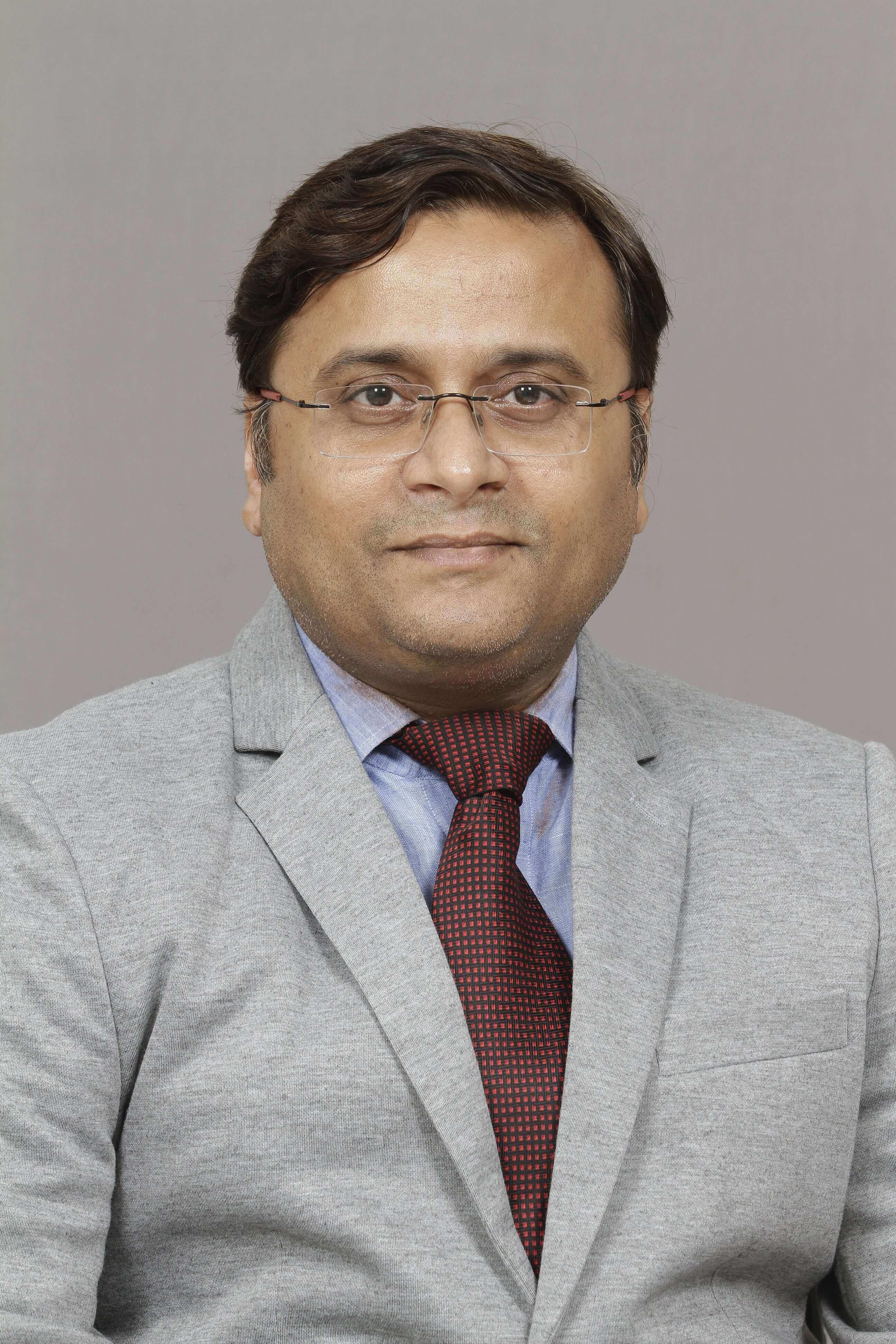 Prof. Vikas Pandey