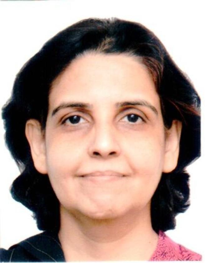 Prof. Vandana Gupta