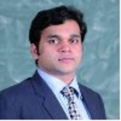Prof. Ansh Gupta