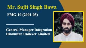 Mr Sujit Singh Bawa