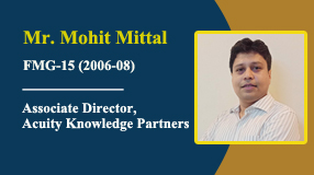 Mr Mohit Mittal