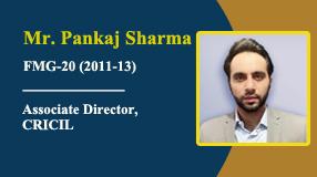 Mr Pankaj Sharma