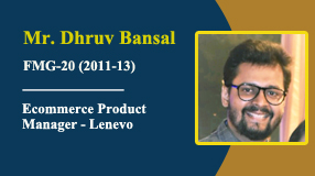 Mr  Dhruv Bansal