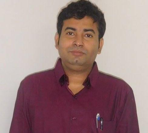 Prof. Shirsendu Nandi