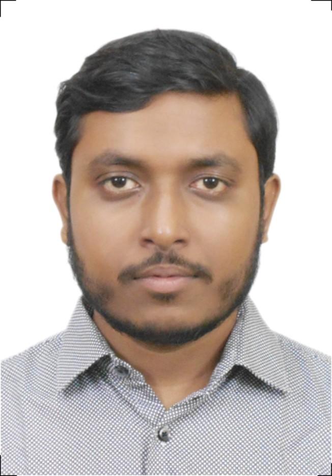 Prof.  Arghya Ray