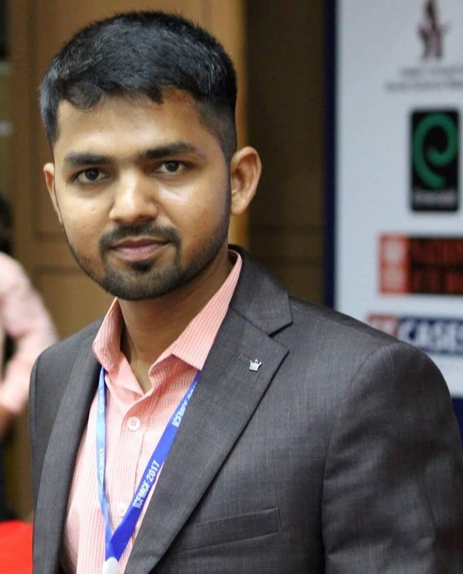 Prof. Pankaj Vishwakarma
