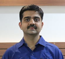 Prof. Sourabh Kulkarni