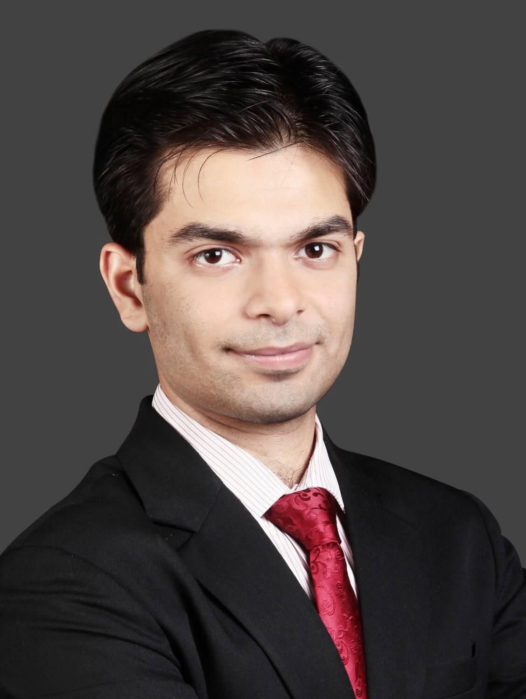 Prof. Prateek Bedi