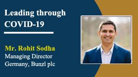 Leading Through COVID-19: Industry Webinar