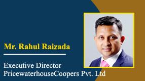 Mr. Rahul Raizada